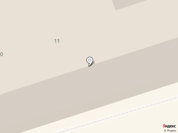 Архиерейское Подворье храма Вознесения Господня на карте
