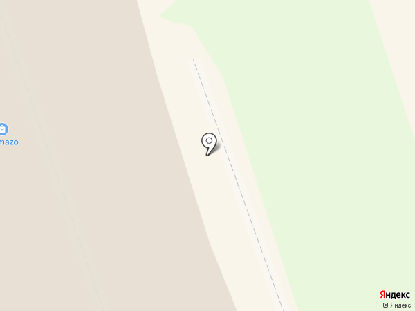 Свободная касса на карте