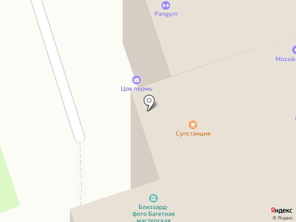 Проспектпрофи-УК на карте