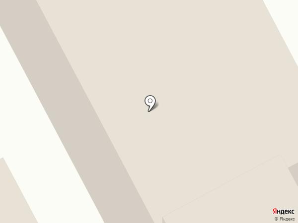 Выставочный зал на карте