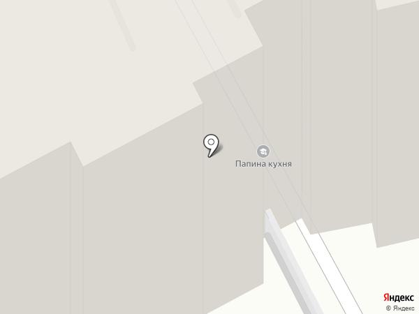 Deltapay на карте