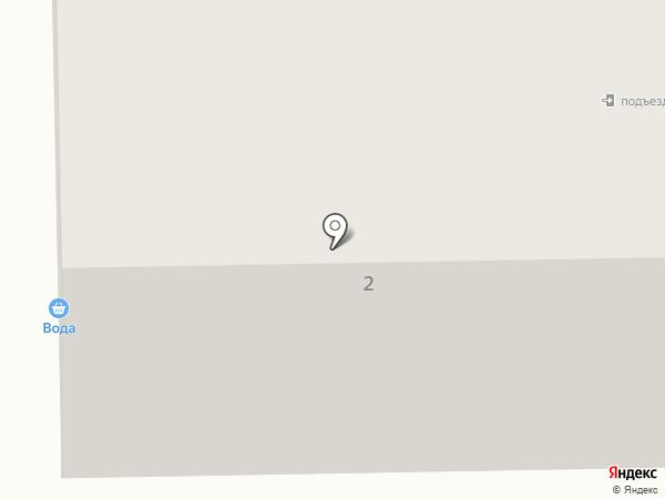 Фроловская сельская врачебная амбулатория на карте