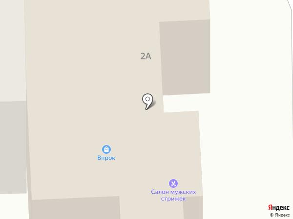 Банкомат, ВТБ Банк Москвы, ПАО Банк ВТБ на карте