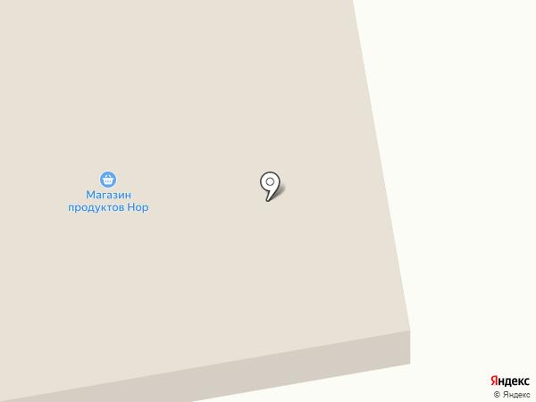 Чуланчик караван-сарай на карте