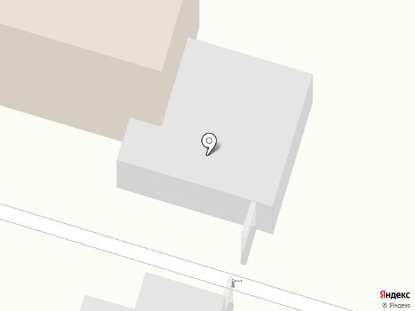 Бир Хауз на карте
