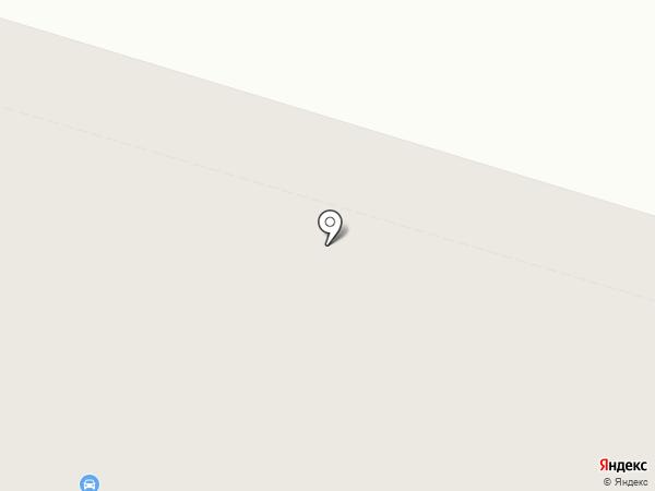 Мясной хуторок на карте