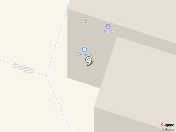 Lamour de soi на карте