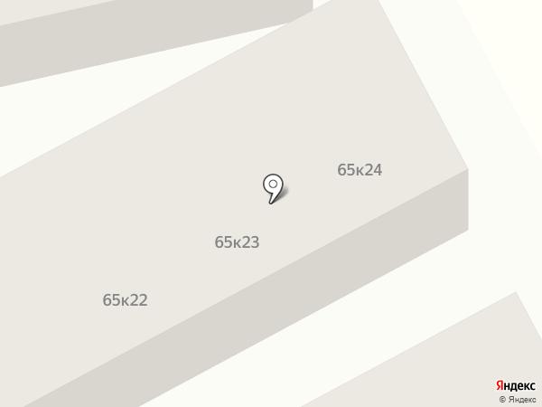 Горный Воздух на карте