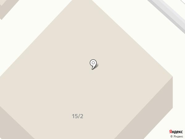 SunRise на карте