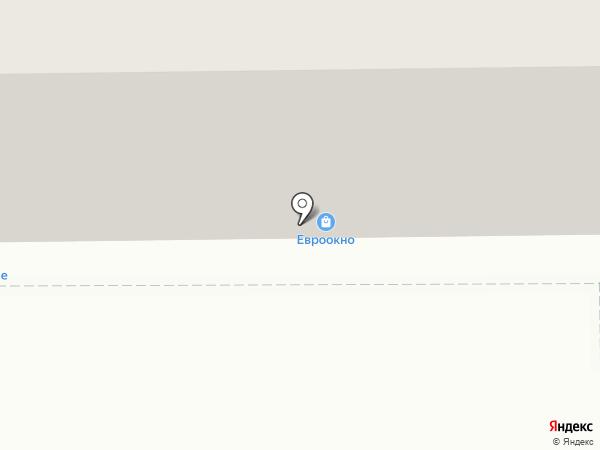 Элит Стекло на карте