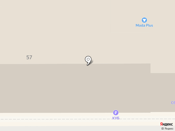 Диамонд на карте