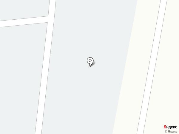 Автомет на карте