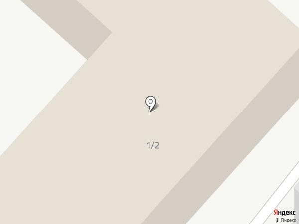 МЕХСНАБ на карте