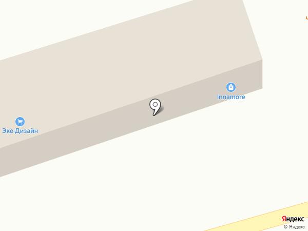 Sottele на карте