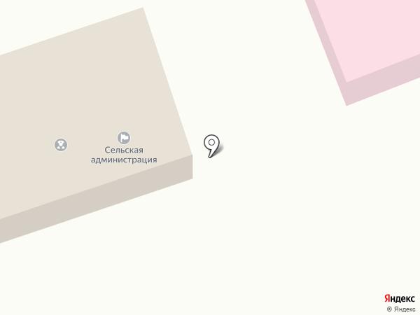 Администрация Агаповского сельского поселения на карте