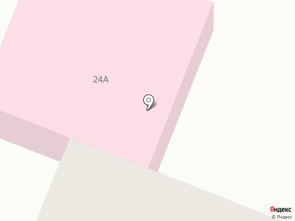 Желтинский фельдшерско-акушерский пункт на карте