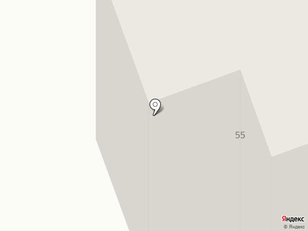 ШИКарно на карте