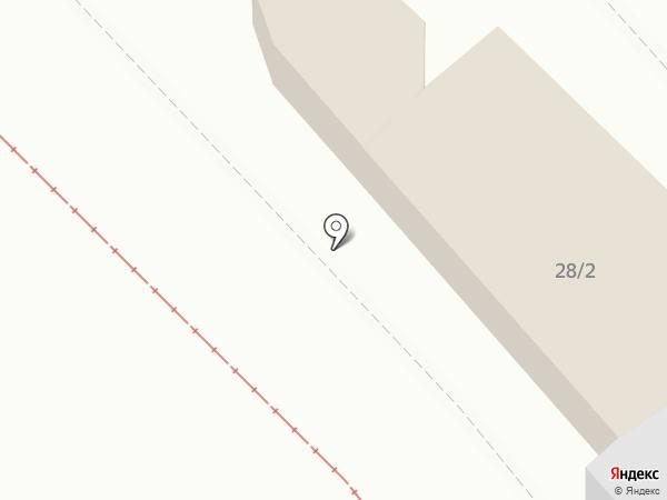 Джей Си на карте
