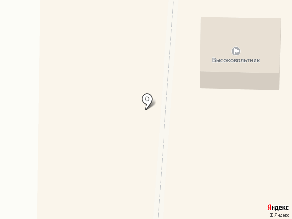 Бон Бон на карте
