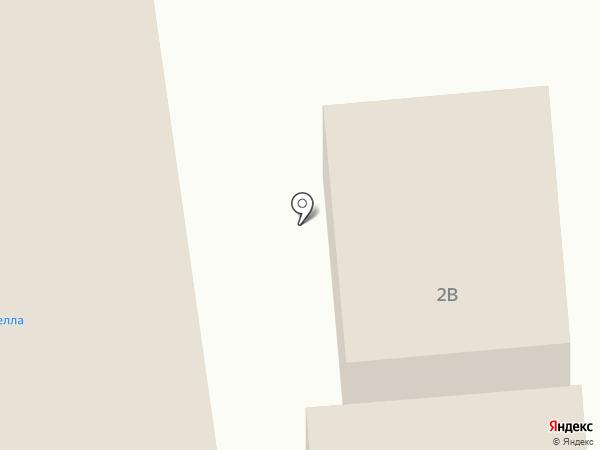 Дракон-Златоуст на карте
