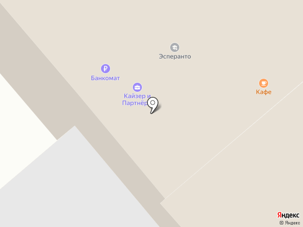 Челябинвестбанк, ПАО на карте