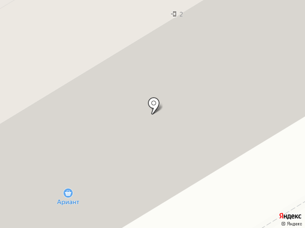 Магазин женского нижнего белья на карте