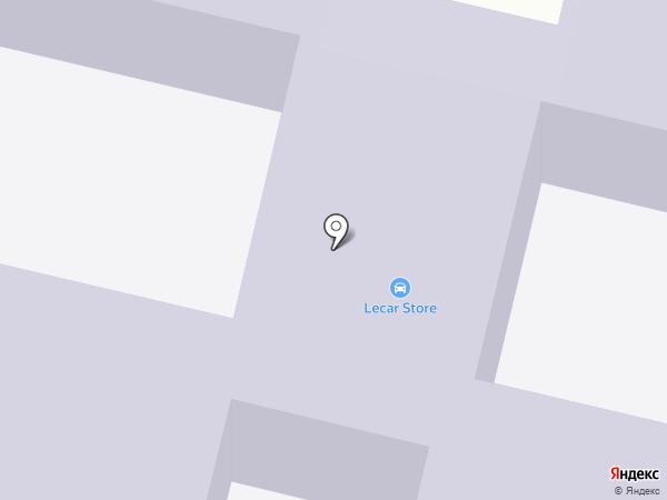 Ревдинский центр занятости на карте