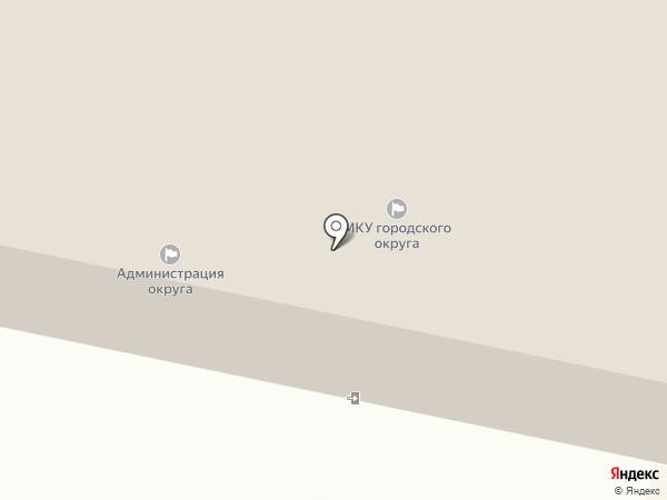 Федеральная кадастровая палата Росреестра по Свердловской области на карте