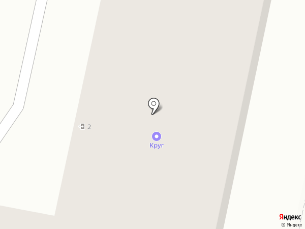 Ваш консультант на карте