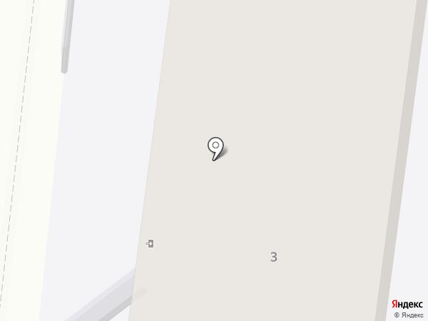 УрГПУ на карте