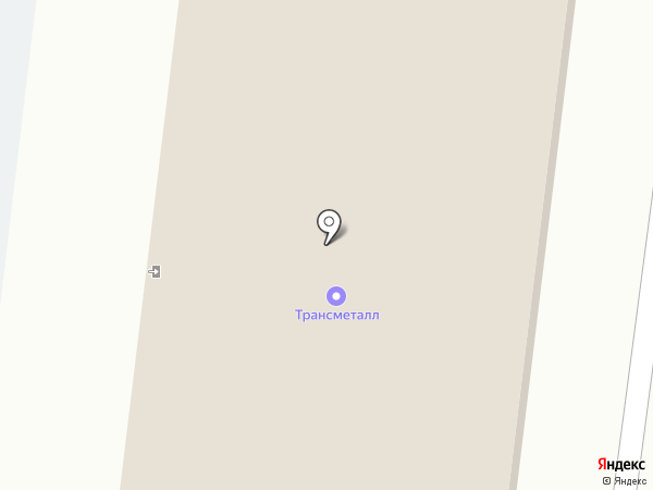 СтальТранс на карте