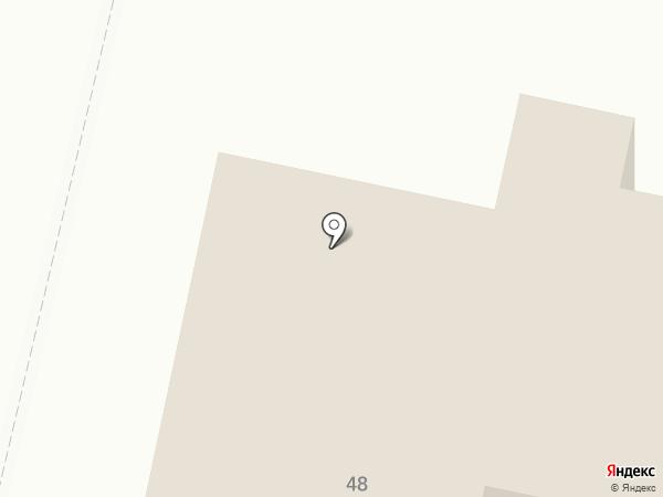 Ревдинский городской суд на карте