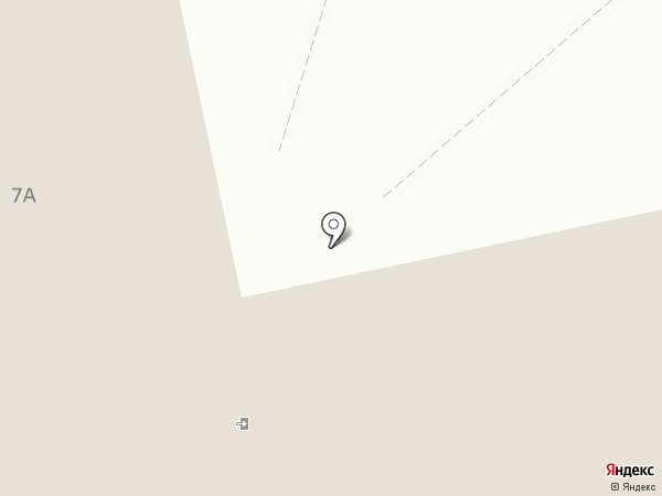 Управление Пенсионного фонда РФ в г. Нижнем Тагиле и Пригородном районе на карте