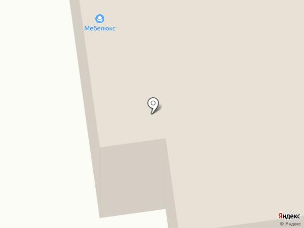 Контрольно-справочная служба Нижнетагильского почтамта на карте