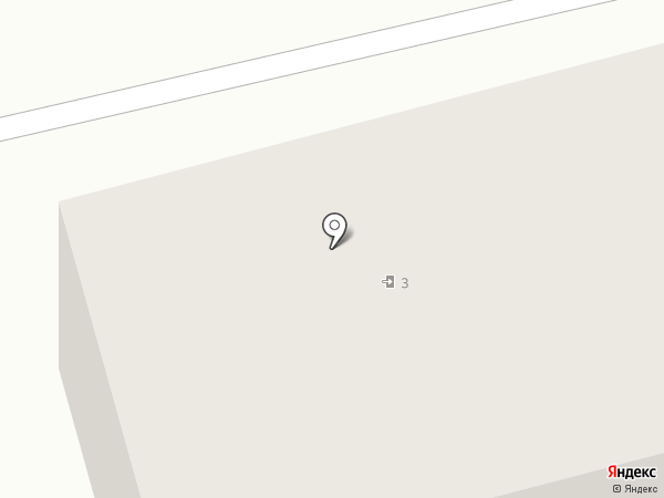 ГО и ЧС Профи на карте