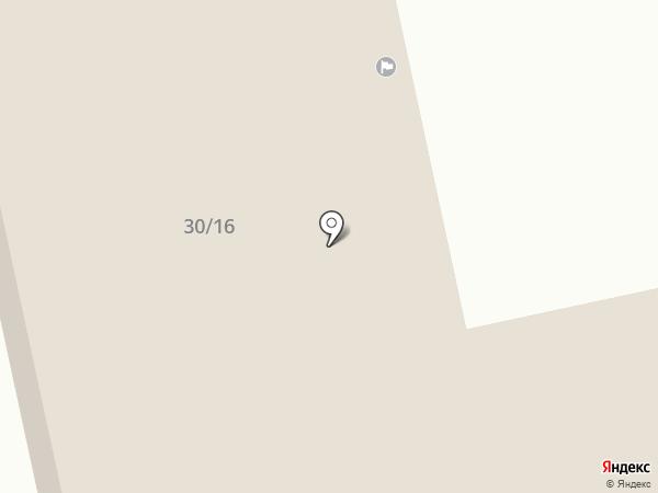 Центр защиты населения и территории г. Нижнего Тагила на карте
