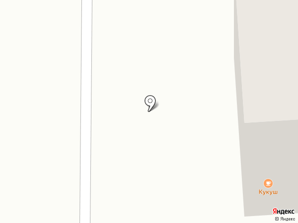 Иномарка-НТ на карте