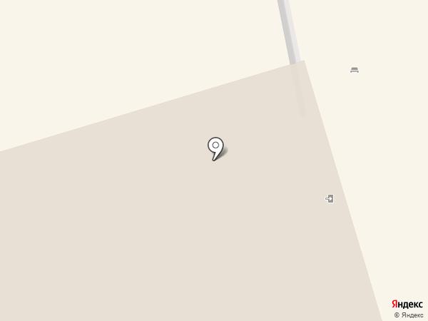 9 отряд Федеральной противопожарной службы по Свердловской области на карте