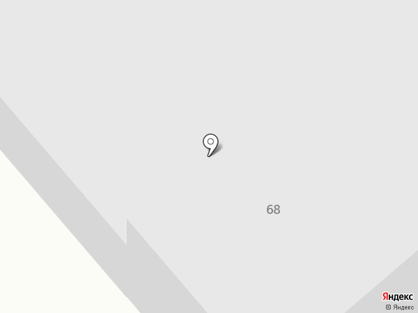 Пожарная часть №36 на карте