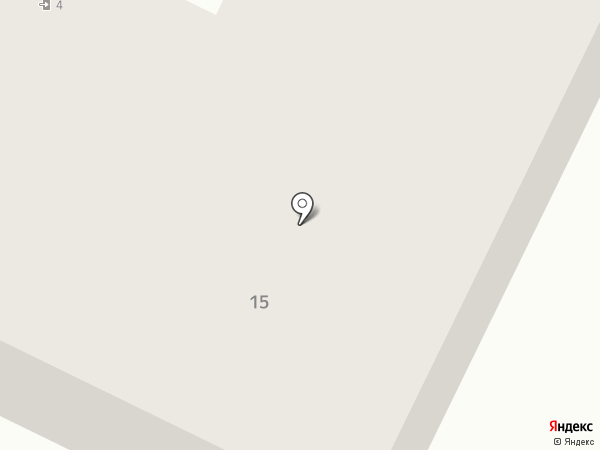 Магазин ритуальных принадлежностей на карте