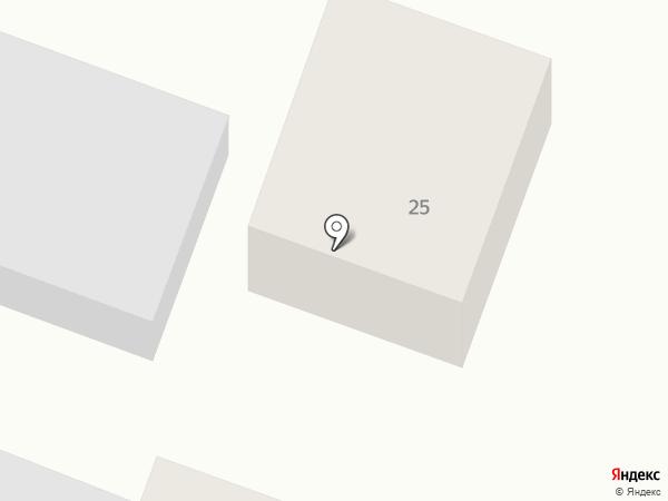 АвтоКузовщик на карте