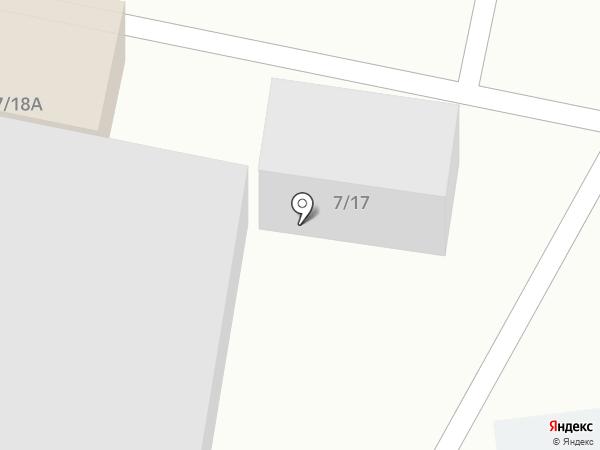 У ГИБДД на карте