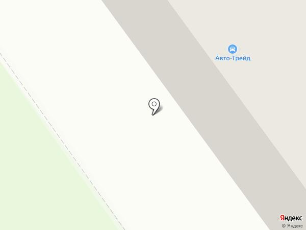 EKEA-M на карте