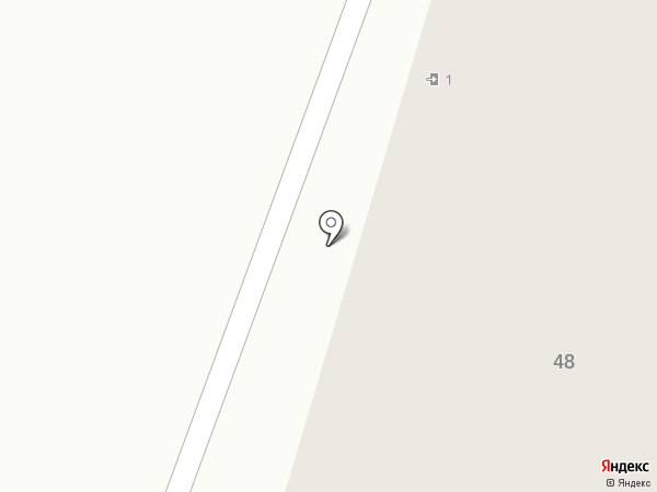 Аут-Авто на карте
