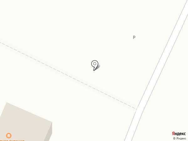 ШаурМагия на карте