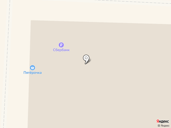 Магазин женской одежды на карте