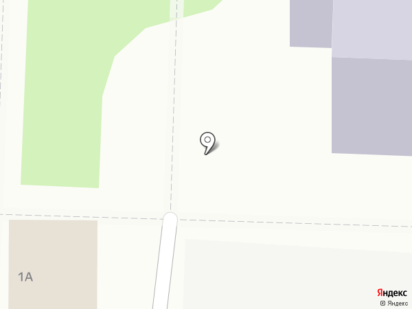 Тургояк на карте