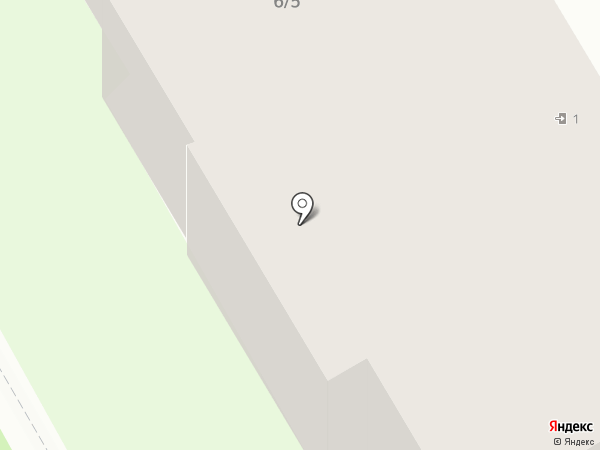 Квартал Виктория на карте