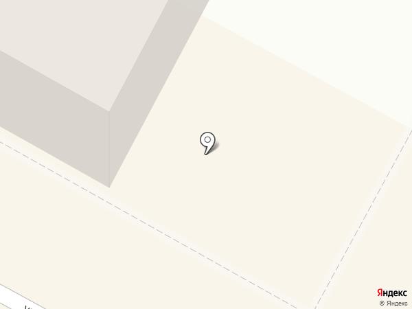 Живика на карте
