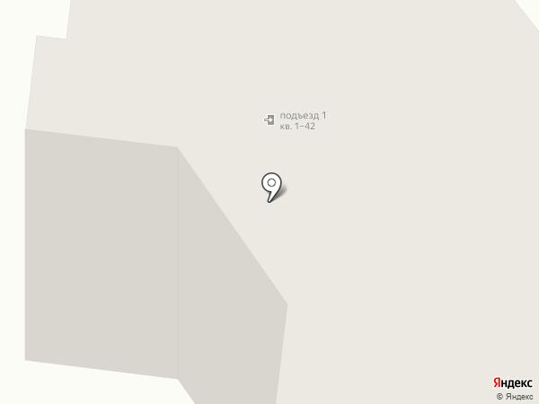 Телепорт66 на карте